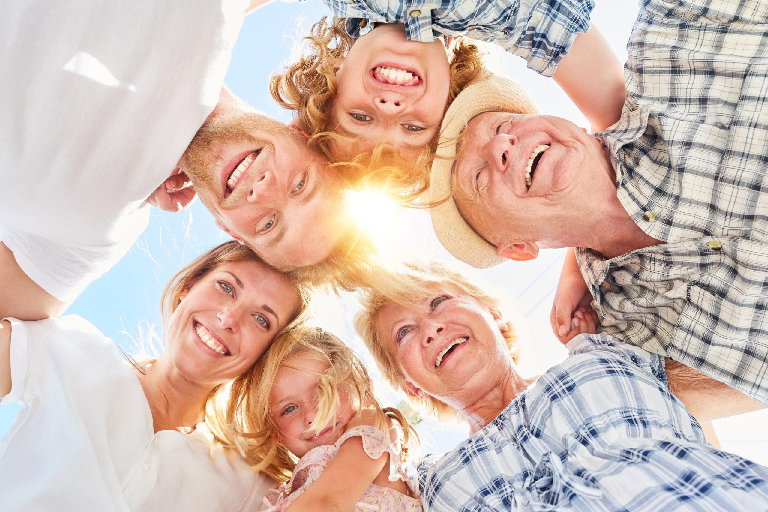 Des soins adaptés pour retrouver notre bien-être à tout âge