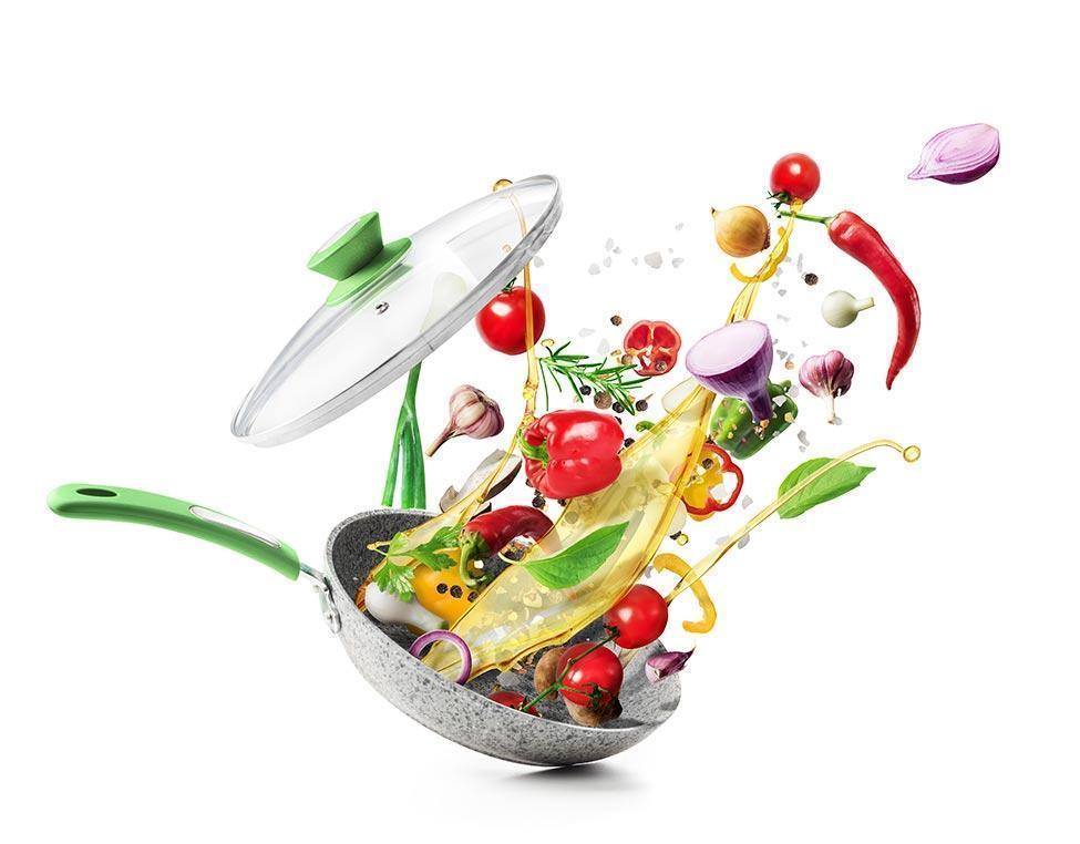 A la recherche d'une alimentation équilibrée